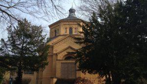 Weissensee Cemetery Berlin Jewish Cemetery