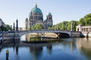 Berlin Private Tours picture of The Berlin Dom