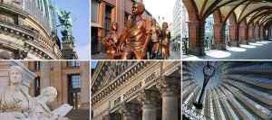 Photo pf our different Berlin Private Tours