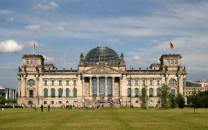 Berlin Reichstag picture for Berlin Private Tours
