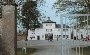 Berlín Campo de Concentración Sachsenhausen
