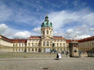 Exploring West Berlin with Berlin Private Tours