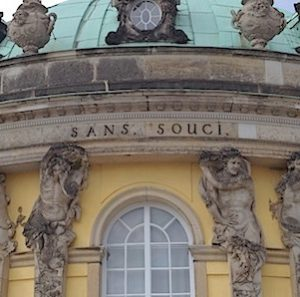 potsdam sanssoucci with berlin private tours