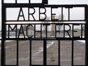 Visit Sachsenhausen concentration camp with berlin private tours