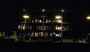 Designer Cocktail Bar Bryk in Berlin Prenzlauerberg