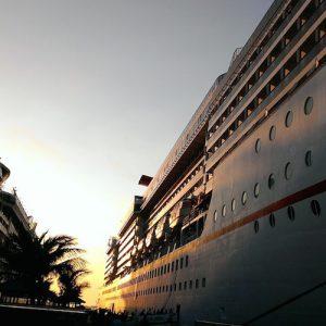Cruise Ship photo for Berlin Private Tours Etxra Service shore excursions