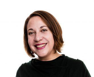 Pamela Giacaman Berlin Private Tours Profile Picture