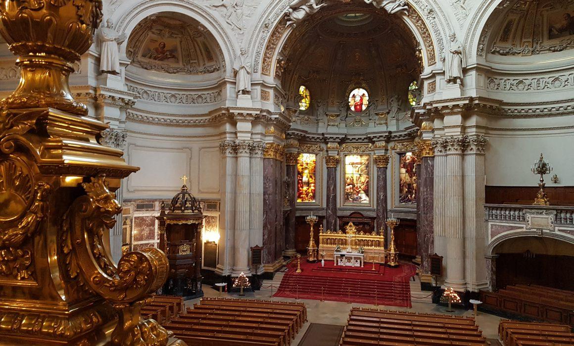 Duomo de Berlín