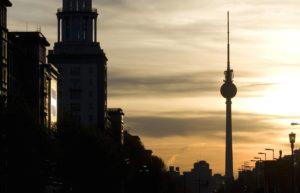Tor in Berlin | Berlin Private Tours